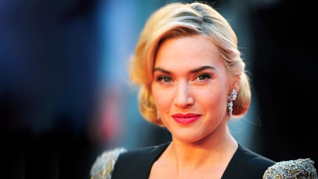 "[NBCAH] Kate Winslet: ""Titanic"" 3D Is ""Overwhelming In All The Right Ways"""