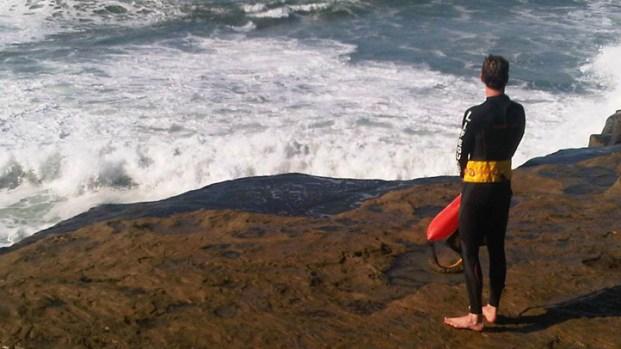 Massive Waves