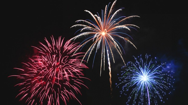 San Diego Fourth of July Events