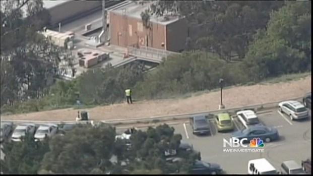 [BAY] Child Hit By Arrow Outside Berkeley Museum