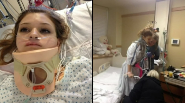 [DFW] Teen in Skydiving Accident to Speak to Media