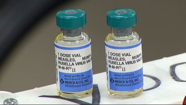 [DGO] Possible Measles Exposure at Naval Med. Facilities