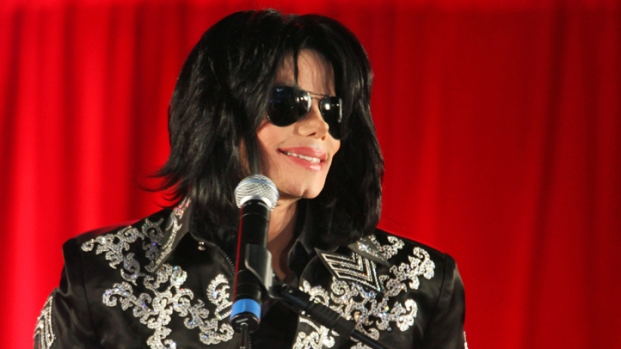 [LA] Michael Jackson Audio Recording Played in Court