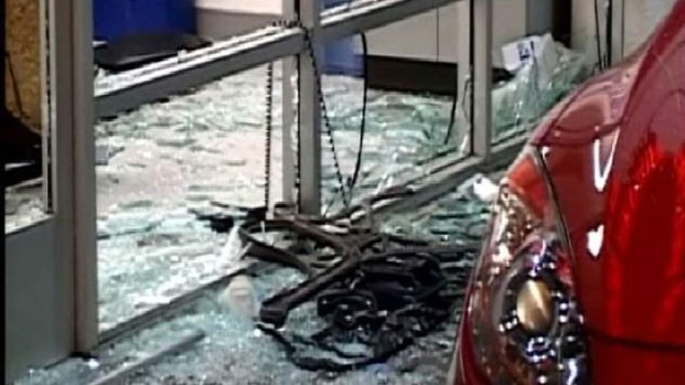 Mazda Dealership San Diego >> Sailor Pleads Not Guilty to Smashing Cars - NBC 7 San Diego