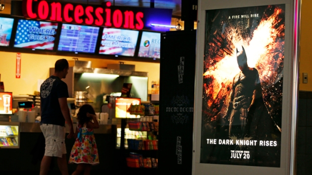 [DGO] 'Dark Knight Rising' Fans Still Excited for Film