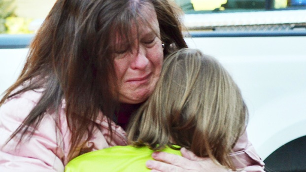 [DGO]Advice for Parents Talking to Kids About Tragedy