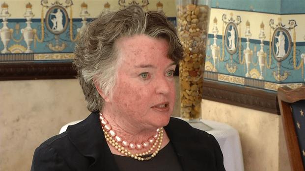 [DGO] Ex-Mayor Accused of Misusing Charity's Millions