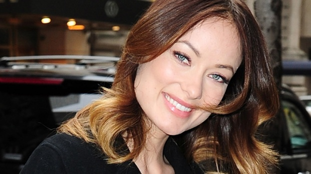 [NBCAH] Olivia Wilde Talks New Comedy Role