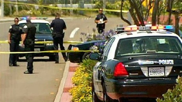 [DGO] Deputy Fired Fatal Shot in Oceanside Shooting