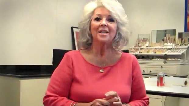 [NY] Paula Deen's Second Apology