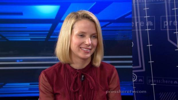 [BAY] Marissa Mayer Talks 'Local' on Press:Here