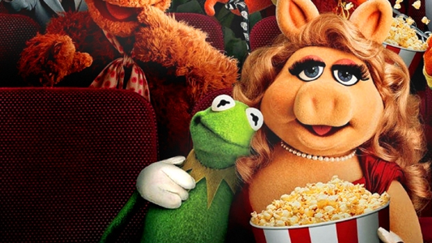 "[FREEL] Miss Piggy Thrilled About ""Muppets"" DVD, Still Angry About Oscars"