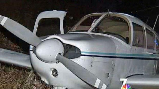 [DGO] Plane Makes Emergency Landing on I-15