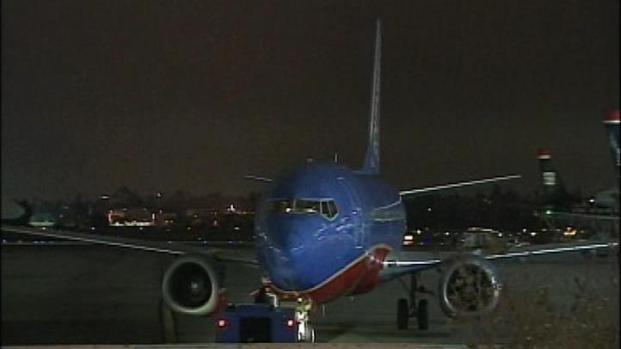 [LA] Southwest Pilot Suspended for Profane Rant