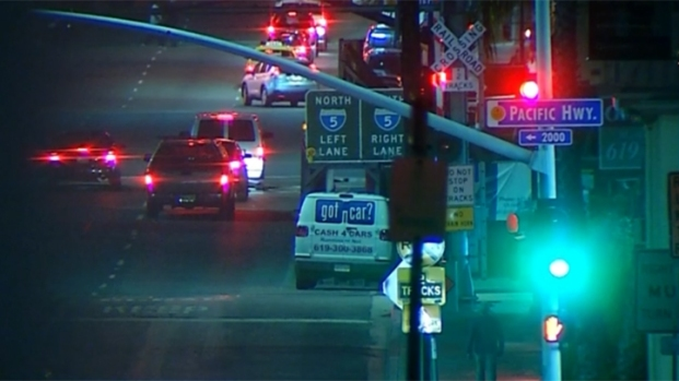 [DGO] Red Light Cameras Go Dark