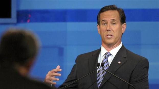 [CHI] Rick Santorum's Illinois Roots