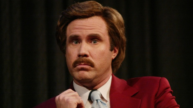 [DGO]'Anchorman 2' Filming in San Diego
