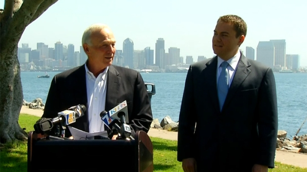 [DGO] Mayor Sanders Endorses DeMaio