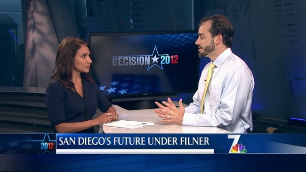 [DGO] What Does Mayoral Election Really Mean for San Diego?