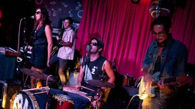 SoundDiego's SDMT 2011 Show