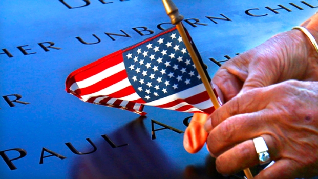 9/11 Anniversary Remembered