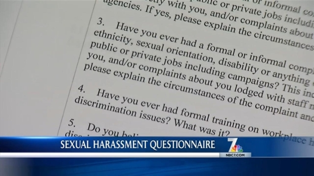 [DGO] Mayoral Candidates Respond to Sexual Harassment Survey