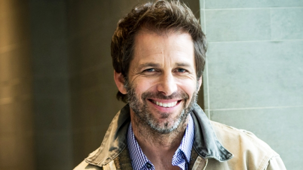 "[NBCAH] Director Zack Snyder on Making ""Man of Steel"""