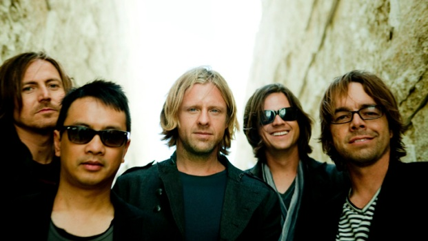 Switchfoot's Bro-Am an Annual Tradition