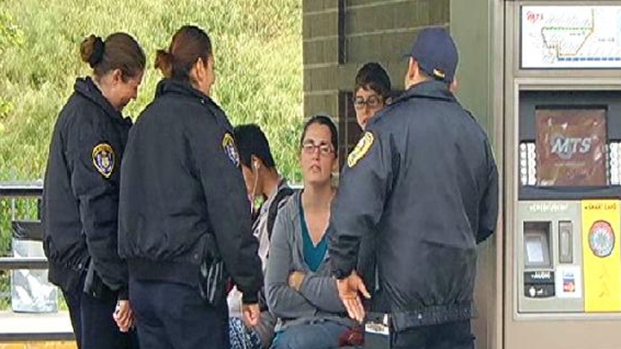 Mom Reunited with Missing Autistic Son