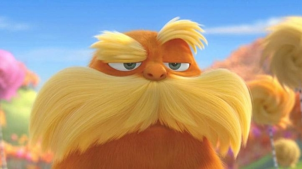 "[NATL] ""Dr. Seuss' The Lorax"""