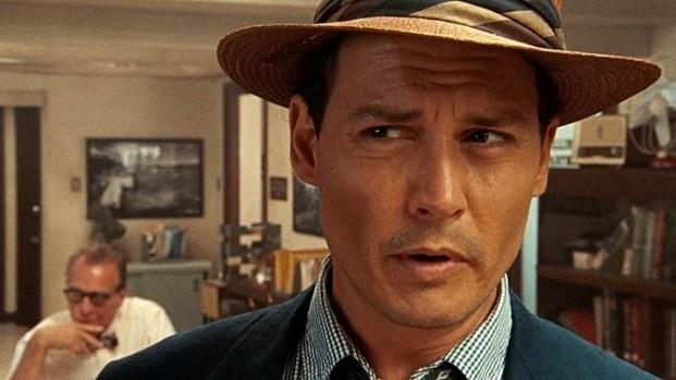 "[NATL] ""The Rum Diary"" Trailer"