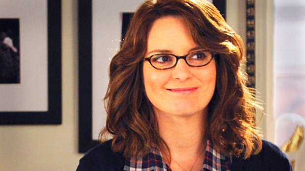 "[V-NATL] Tina Fey: ""I'm Barely A Professional Actor"""
