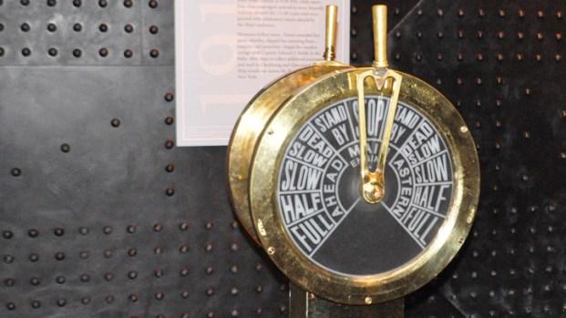 Unsinkable Titanic Artifacts