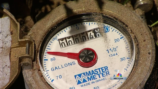 [DGO] Woman Receives $16K Water Bill