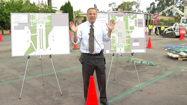 [DGO] Planning Increases for Balboa Park Centennial