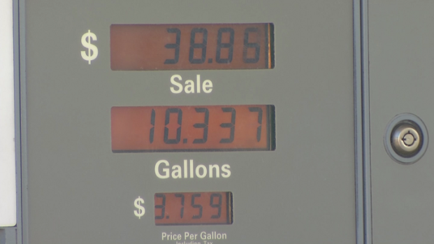 [DGO] 2013 Gas Prices Could Go High