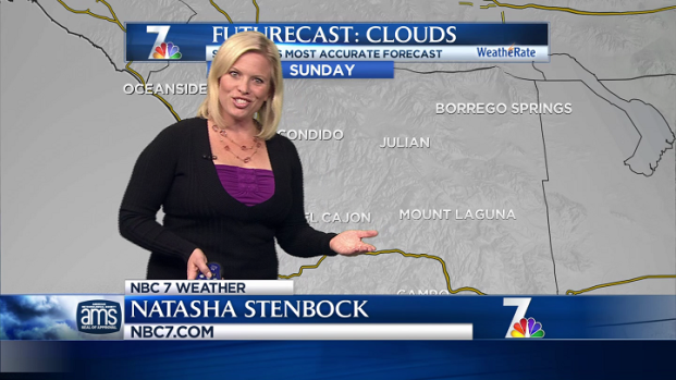 [DGO] Natasha Stenbock's Forecast for January 4, 2013