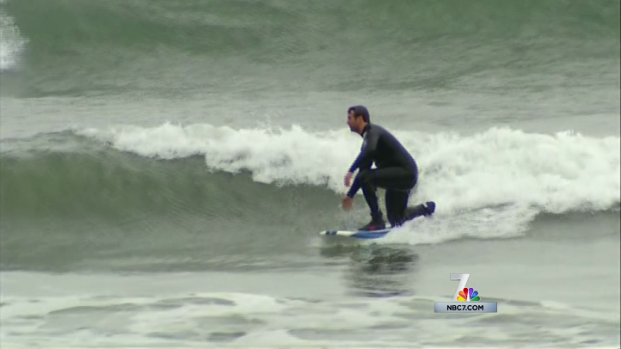 [DGO] Surfers Aim to Make Trestles Historical Site