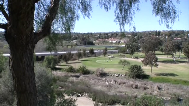 [DGO] Armed Men Try to Break into Golf Course