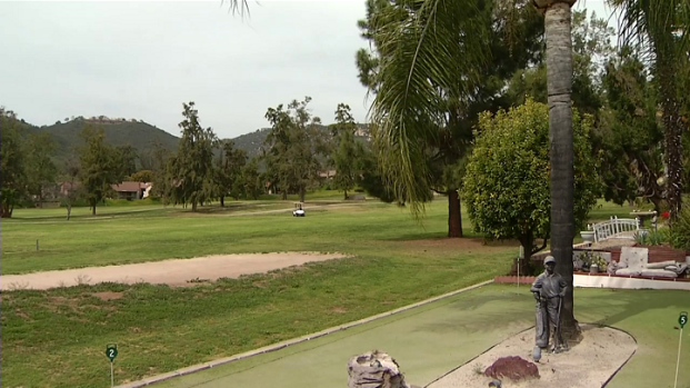[DGO] Future of Escondido Golf Course Unclear