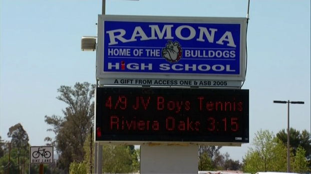 [DGO] Ramona Teachers Frustrated With New Policy