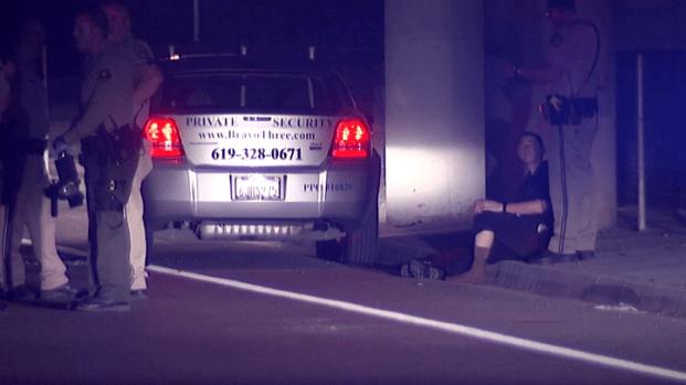 [DGO] Security Guard Shooting a Hoax: Deputies