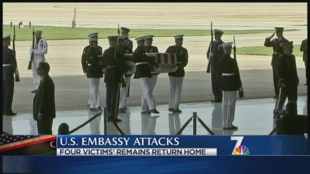 [DGO] President Honors Slain Former SEALs