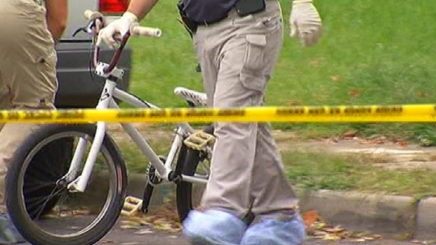 [PHI] Bike Found in Same Home Where Missing NJ Girl's Body Dumped