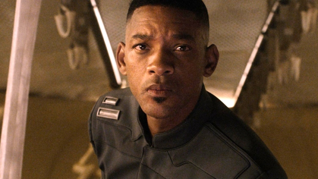 "[NEWSC] Will Smith on ""After Earth"""