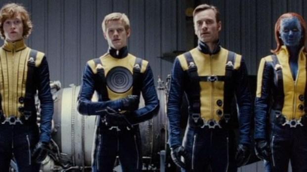 """[NATL] """"X-Men: First Class"""" Trailer"""
