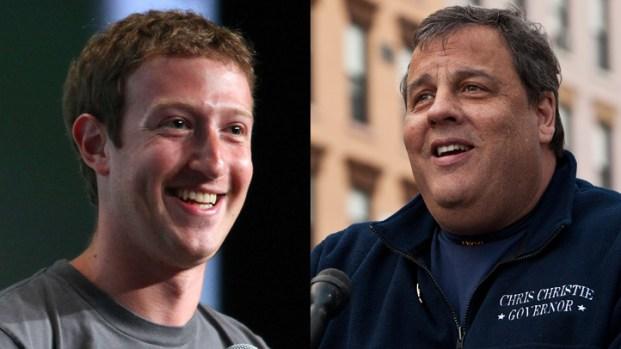 [BAY] Mark Zuckerberg Host Political Fundraiser