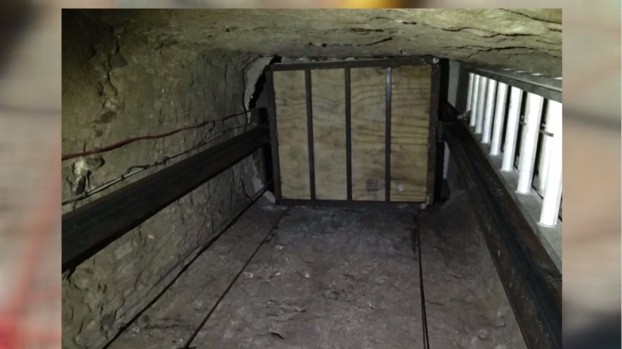 Photos of Longest Cross-Border Drug Tunnel Ever Discovered in CA