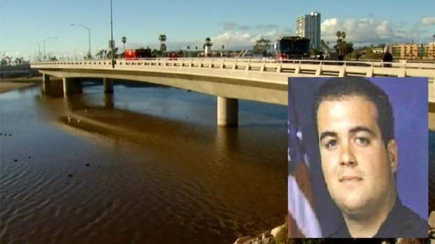 [DGO] Oceanside Bridge Dedicated to Slain Officer