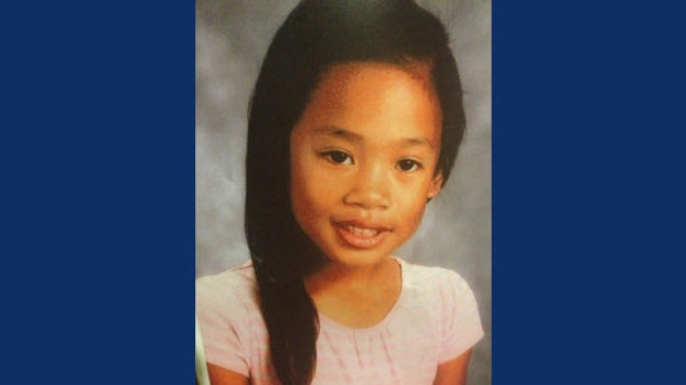 [BAY] Amber Alert Issued for 7-Year-Old Antioch Girl
